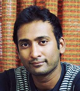 Jayadeep Thum